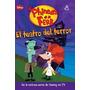 Phineas Y Ferb - El Teatro Del Terror - Disney