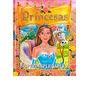 Libro Princesas Paginas Superdesplegables / Z. Devoto