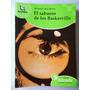 El Sabueso De Los Baskerville A. C. Doyle - Azulejos Estrada