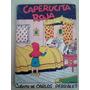 Libro Infantil Caperucita Roja 1940s La Abeja 62 Pag