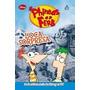 Phineas Y Ferb - Loca Sorpresa - Disney