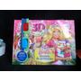 Barbie Escuela De Princesas Libro 3d So1