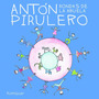 Anton Pirulero Rondas De La Abuela Incluye Cd. Kumquat