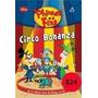 Phineas Y Ferb. Circo Bonanza. Libro Infantil. Disney
