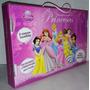 Cuentos Inolvidables De Princesas Disney (mini)