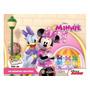 Libro Didáctico Pop Up Minnie Mouse