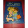 100 Cuentos Para Leer Antes De Dormir Ed. Sigmar 1984