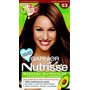 Garnier Nutrisse Coloración Kit