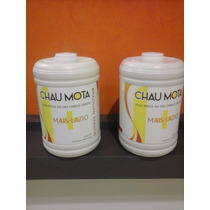 Chau Mota Alisado Forte En Crema X1l
