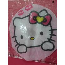 Gorra De Baño Hello Kitty