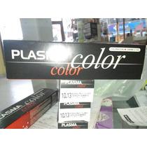 Tinturas Plasma Color