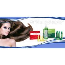 Kit Vitalidad Capilar - Tratamiento Completo - Sprayette