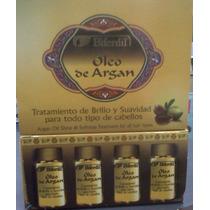 Oro Fluido Oleo Argan Biferdil 12 Amp X10ml V Beautyshop