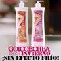 Goicoechea Edición Invierno Hidratan Tus Piernas S/ Efe Frío