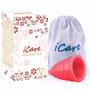 Copa Menstrual Copita Menstrual - Menstruacion Implemento