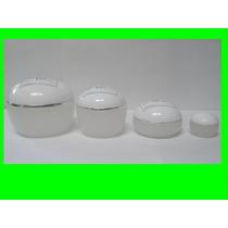 Potes Polipropileno Crema Gel Distintas Medidas De Envases