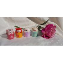 Mini Pet Perfume Crema De Manos - The Face Shop- (30 Ml)