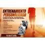 Personal Trainer - Defensa Personal - Tai Chi