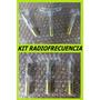 Kit X3 Unidades Electrodos De Vidrio Radiofrecuencia!!!