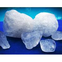 Piedra De Alumbre Desodorante Natural En Bruto Bolsa X 500gr