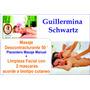 Super Promoción Tratamiento Facial + Mas Descontracturante