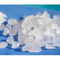 Piedra De Alumbre De Potasio Natural En Cristales X 500 Grs.