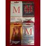 Preservativos M C/gel Multi O 10 Caj X 3 Un C/u(30 Unidades)
