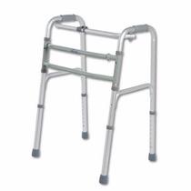 Andador Ortopedico Plegable Ultraliviano Pasoa Paso Aluminio