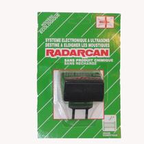 Dispositivo Ultrasonico Repelente Anti Mosquitos Para Pared