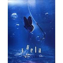 Sabroso Vuela ( Cd Nuevo 2014) Ya Disponible