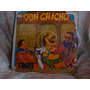 Long Play Disco Vinilo Cuarteto Don Chicho Ariel Ferrari