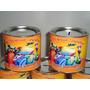 Souvenirs Alcancia Lata Personalizada X10 Frozen Cars Pocoyo