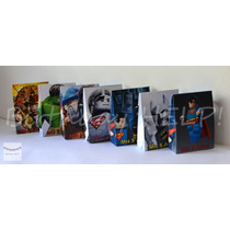 Lego Souvenirs Cajas Star Wars , Bataman , Hulk Golosineros