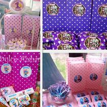 Bolsitas Personalizadas - Candy Bar Y Muchas Otras Ocasiones