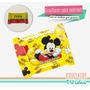 Mickey - Envoltorio Tita Para Imprimir