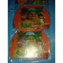 Cajita Sorpresa Shrek Cumpleaños