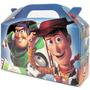 Toy Story Bolsita Golosinera Souvenir Valijita Pack X 10 Un.