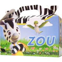 Zou Bolsita Golosinera Souvenir Infantil Pack X 10