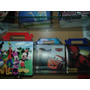 Cajitas Golosineras Souvenirs Lunares Disney X 10 Un.