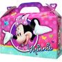 Minnie Bolsita Golsinera Souvenir Infantil Pack X 10