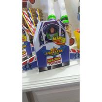 Cajitas Golosineras Nave Buzz Toy Story X 10 Uds