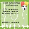 Invitaciones Violetta Sofia Angry Birds Pocoyo Monster High