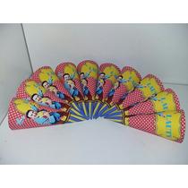 Conos Caramelos Y Pochiclos Para Candy Bar Personalizados.