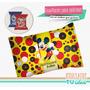 Mickey - Envoltorio Alfajor Para Imprimir