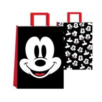 Bolsa Cumpleaños Regalo Mickey 22x30 (x1) - Nuevo Modelo-
