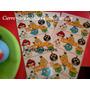 Etiquetas Autoadhesivas Para Golosinas Angry Birds