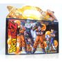 Cajita Bolsita Dragon Ball Z Souvenirs Pack X100