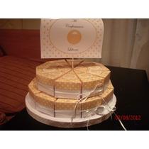 Cajitas Torta Golosineras