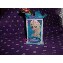 Souvenirs Frozen,cajas Y Portalpicez,golosineros,lapiceros
