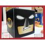 Souvenir Eventos Cumpleaños Caja Lego Heroes Batman Dc